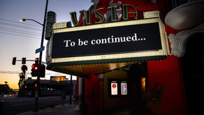 Historic Vista Theatre Sold to Quentin Tarantino