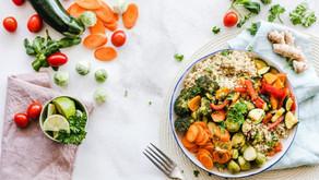 Senior Meals Program Extended