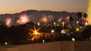 Safety Update: Fireworks Hot Topic at Silver Lake Together Community Meeting with LAPD