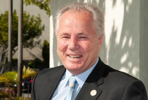 Silver Lake Together and Community Organizations Launch Go Fund Me for Plaque to Honor Tom LaBonge