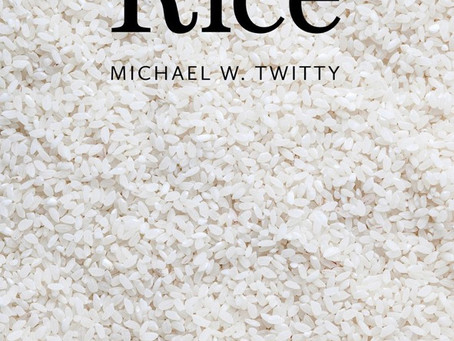Reading About Rice!