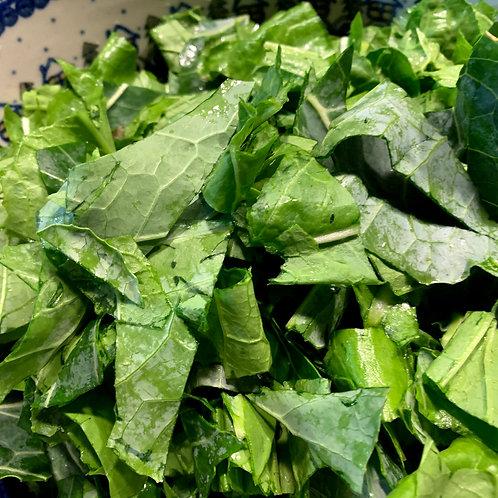 Mixed Winter Salad