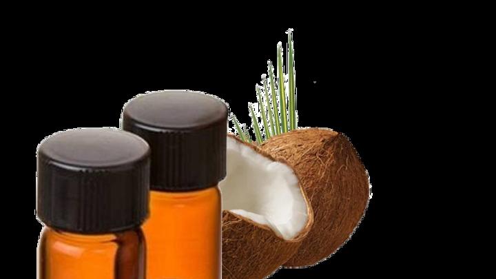 huile végétale de coco bio