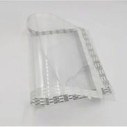 Film de protection pour vitre cabine sab