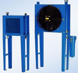 Aerorefrigerants Pneumatiques