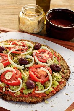 pizza-de-couve-flor-vegana