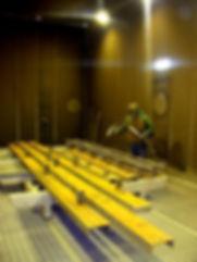 Halles de Sablage