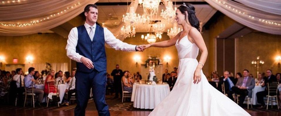 Toledo Wedding DJ