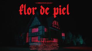 Christian Jean | Flor de Piel