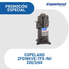 COMPRESOR COPELAND ZFD18KVE-TF5-961