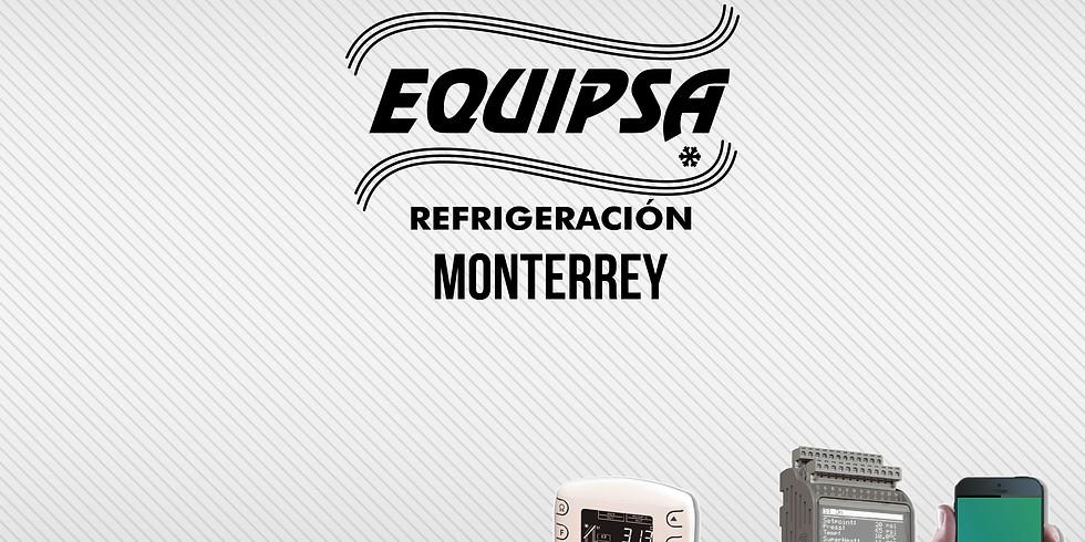 Capacitación Full Gauge Monterrey