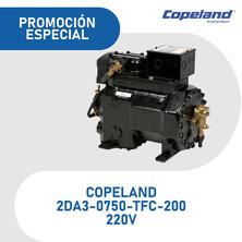 COMPRESOR COPELAND 2DA3-0750-TFC-200