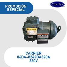 COMPRESOR CARRIER 06DA-8242BA320A