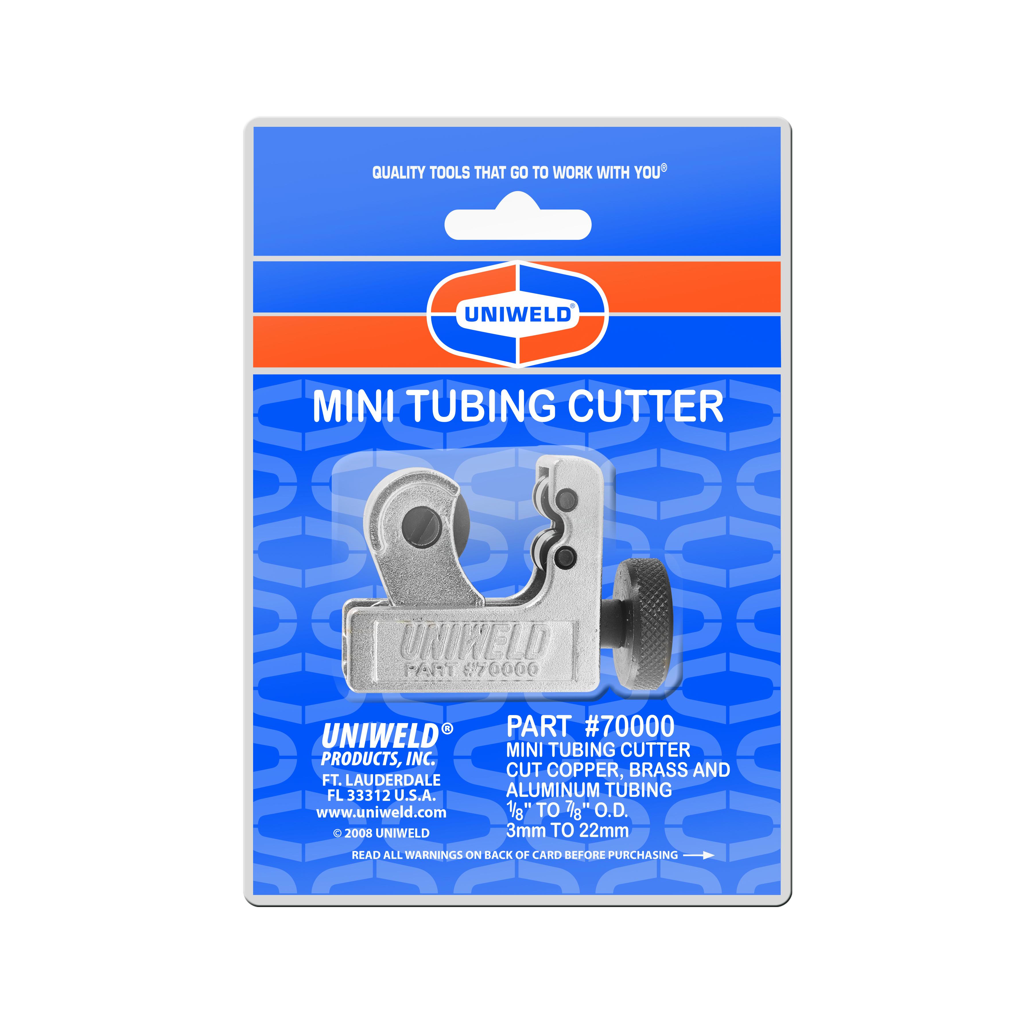 Mini cortadora