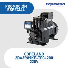 COMPRESOR 2DA3R89KE-TFC-200