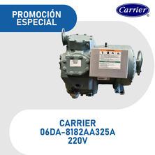 COMPRESOR CARRIER 06DA-8182AA325A