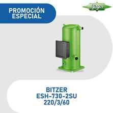 COMPRESOR BITZER ESH-730-2SU