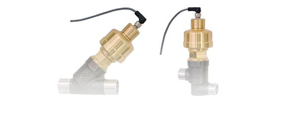 Bypass/Válvula de Enfriamiento de Gas