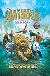 Spirit Animals Wildborn cover