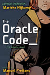 The Oracle Code cover
