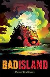 Bad Island Cover