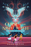 Curse of the Night Witch cover
