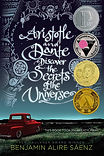 Aristotle and Dante Discover the Secrets of the Universe cover