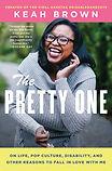 The Pretty One cover