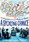 A Sporting Chance cover