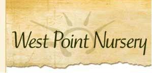 West Point Nursery Logo