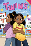 Twins cover