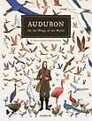 Audubon On the Wings of the World cover