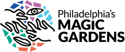 Philadelphia's Magic Gardens Logo