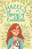 Hazel's Theory of Evolution cover