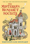 The Mysterious Benedict Society cover