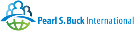 Pearl S. Buck International logo