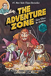 Adventure Zone: Here There Be Gerblins cover