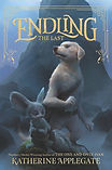 Endling the Last cover