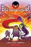 Evil Emperor Penquin cover