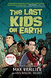 The Last Kids of Earth cover