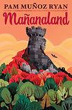 Mananaland cover