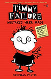 Timmy Failure Mistakes Were Made cover