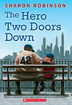The Hero Two Doors Down cover