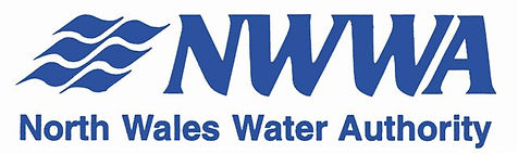 The North Wales Water Authority Logo