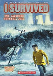 I Survived the Japanese Tsunami cover