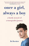 Once a Girl, Always a Boy cover