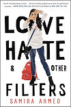 Love, Hate, & Other Filters cover