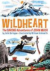 Wildheart cover