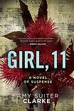 Girl, 11 cover
