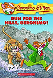 Run for the hills, Geronimo! cover